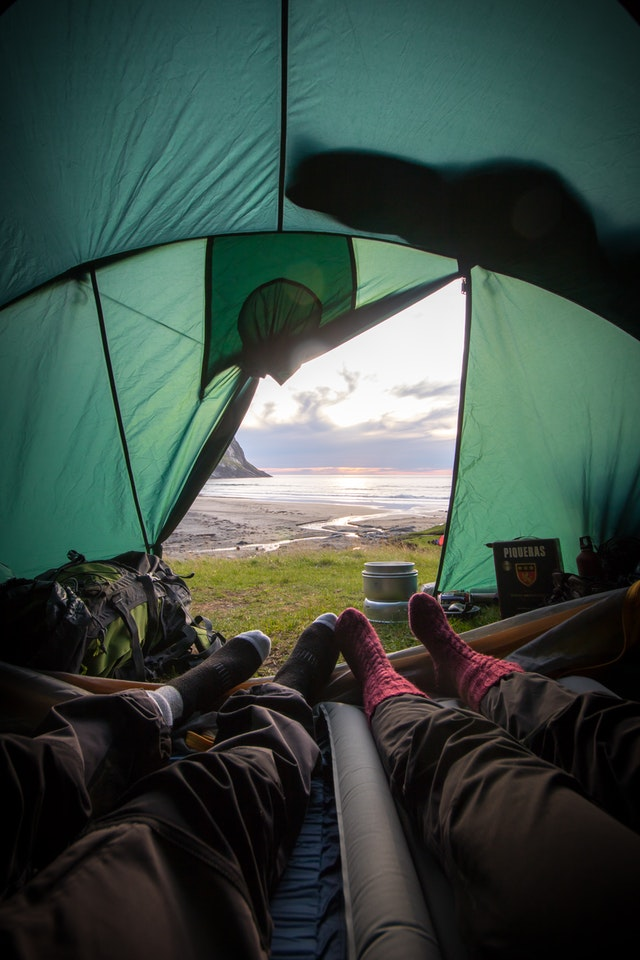 Wilderness Holiday | What's your favourite type of camping?
