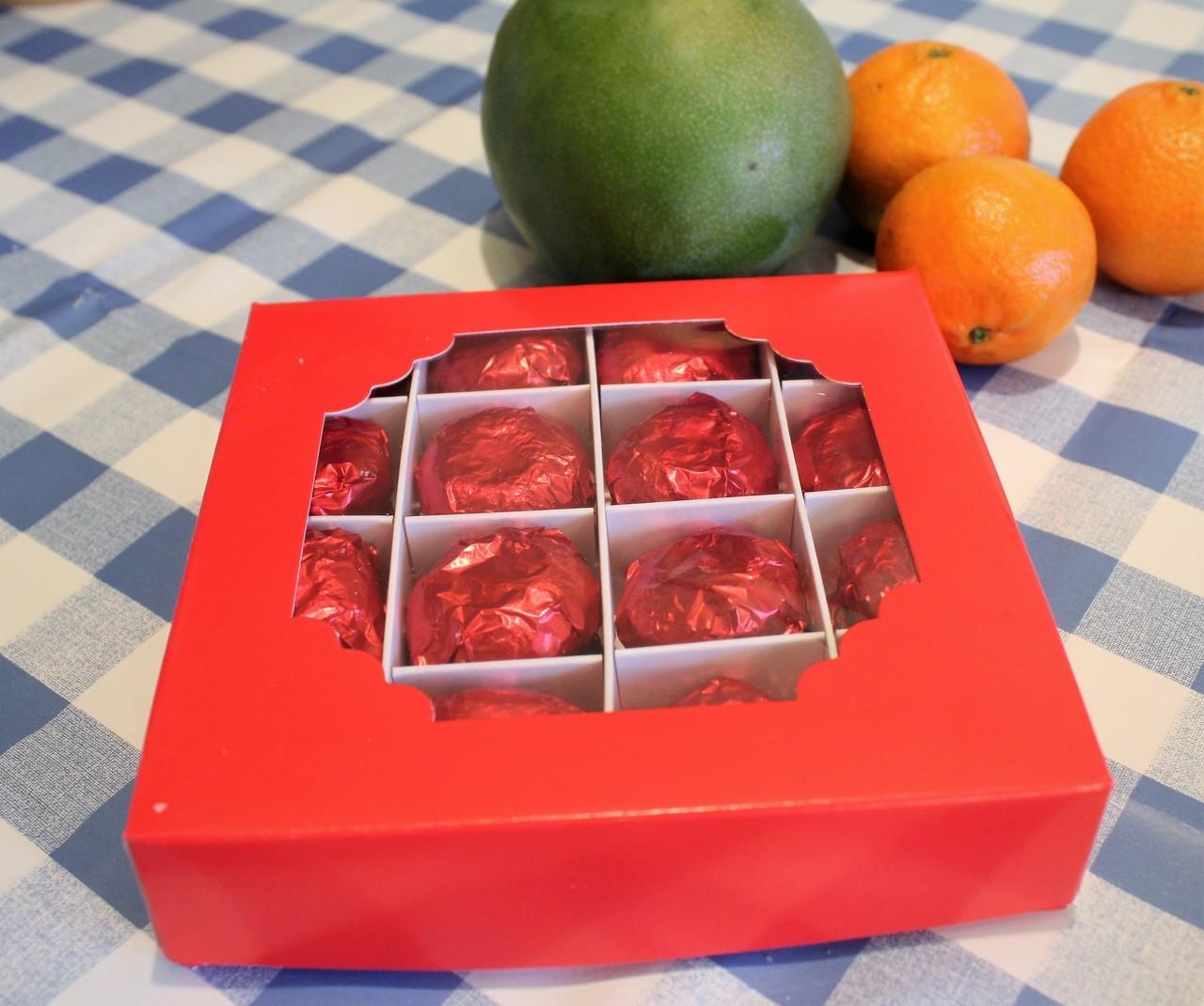 A Box of Peanut Cookies (plant-based)   Nyonya Recipe [closed]