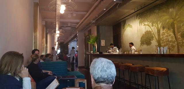 What I Ate Wednesday | Arturito – São Paulo, Brazil