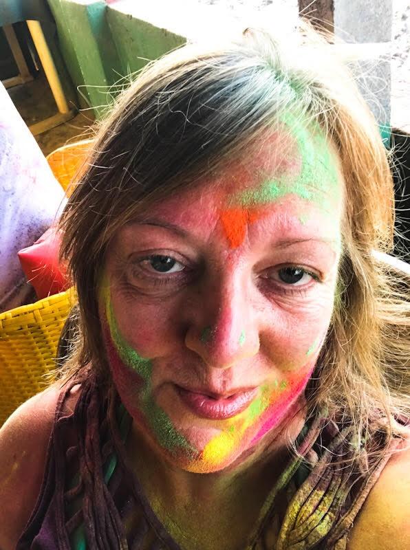 Meet the Traveller # 4   Krystyna Henderson
