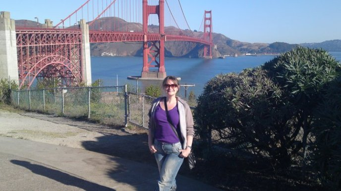 The holiday that started my love of travel - USA West Coast 2010.jpg