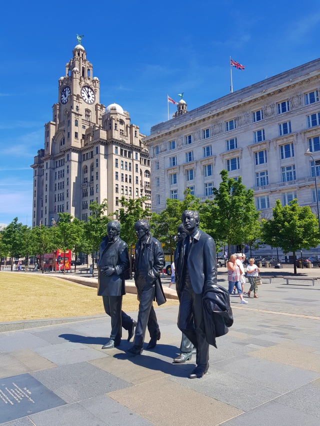 48 Hours in Liverpool | What to Do and See