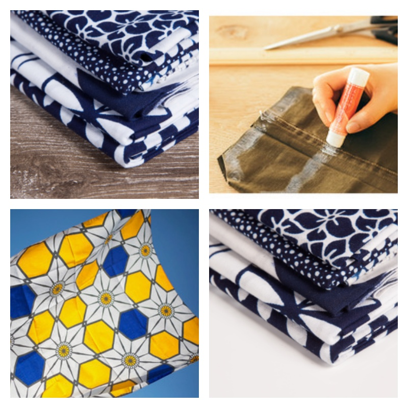 Win a bundle with Japanese craft work products by Hands on Workshop (2 prizes)