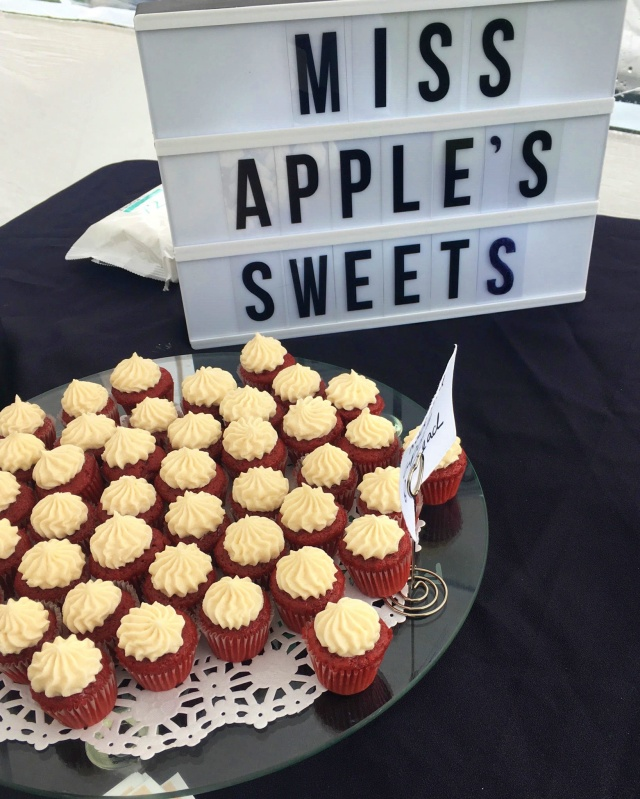 Meet The Business # 34   Miss Apple's Sweets