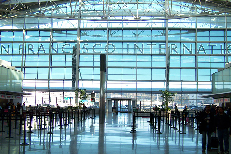 5 airport facts that you (probably) didn't know before