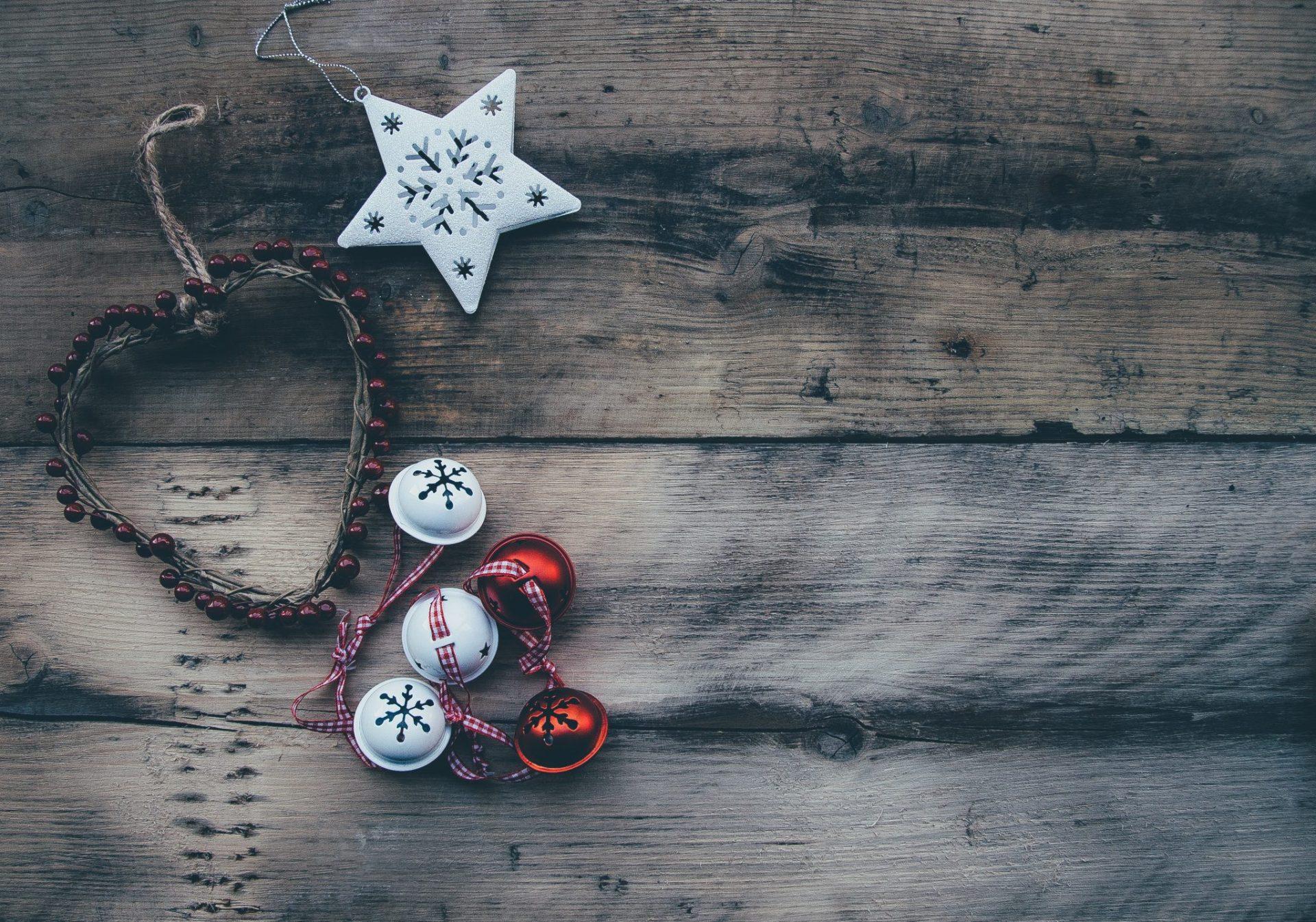 The Jingle All the Way Christmas Tag
