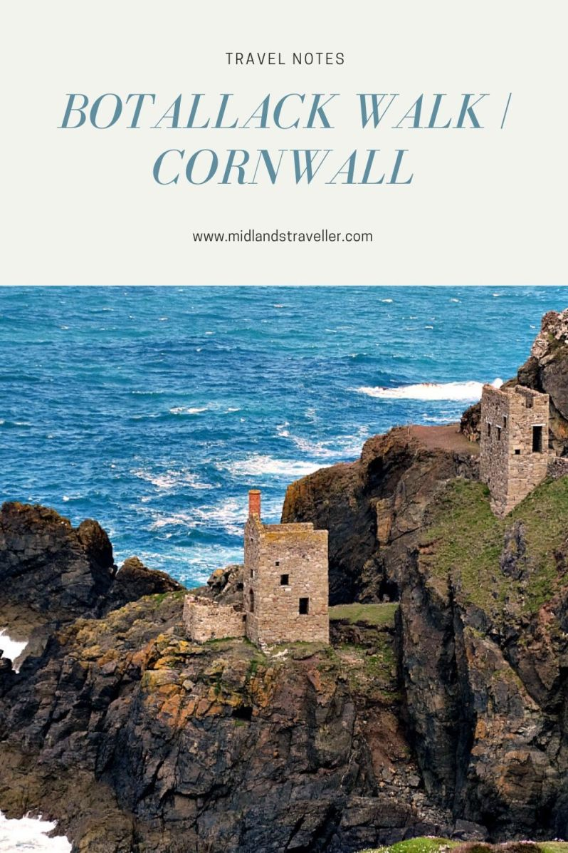 Botallack walk _ Cornwall