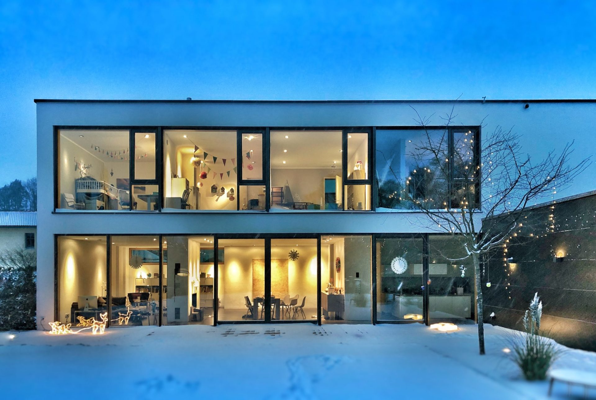 7 Ideas to Create a Green Smart Home