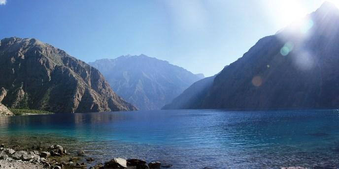 Transform your Persepctives Phoksumdo Lake