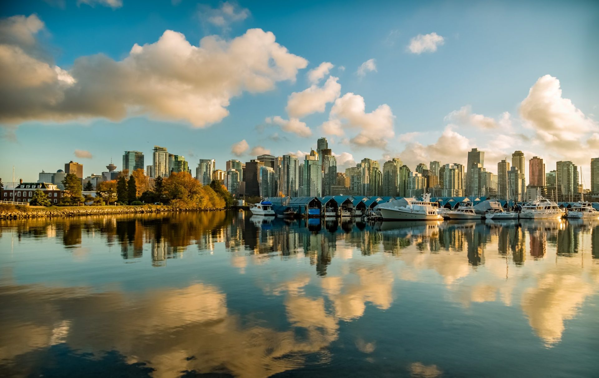 Top 10 places to shop in Vancouver