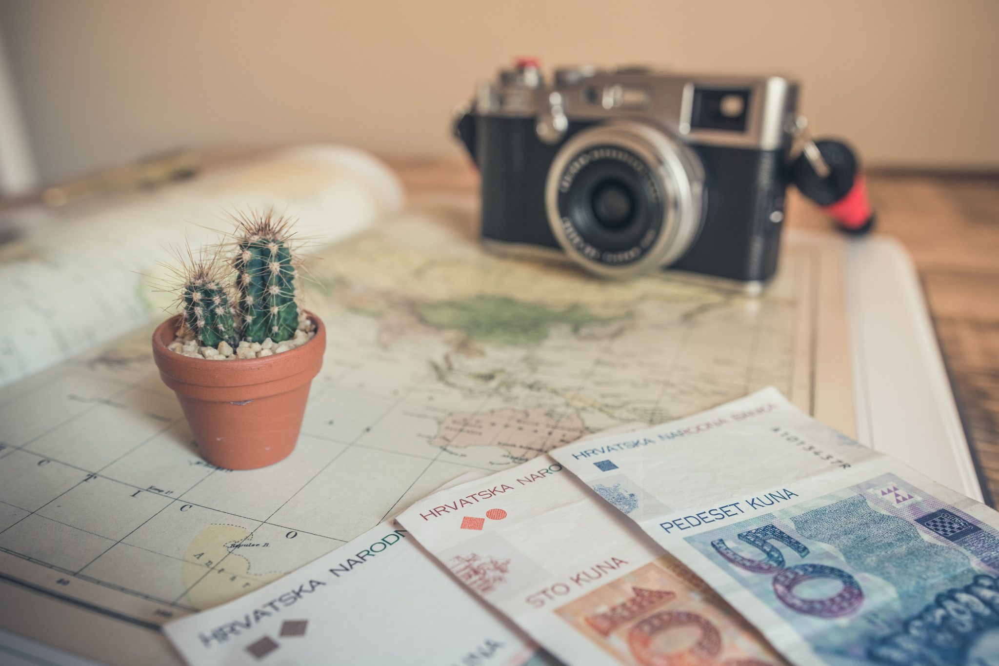 Why You Should Try to Earn Additional Funds When Travelling -