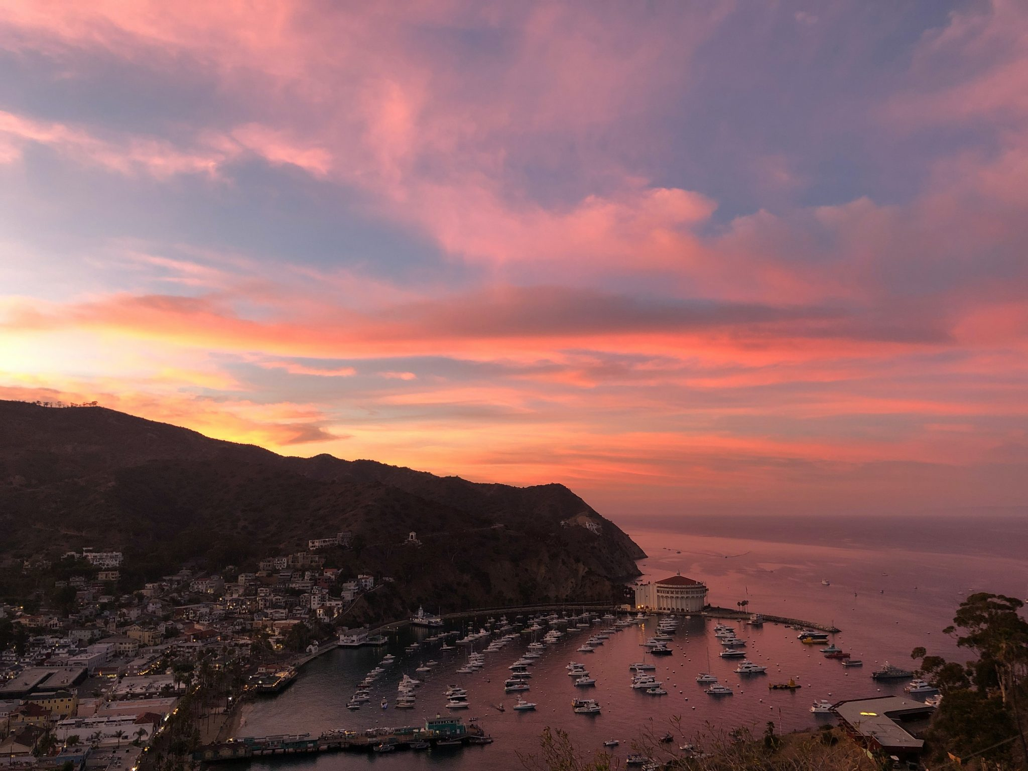 Chartering a Yacht To Catalina Island Summer 2021 -