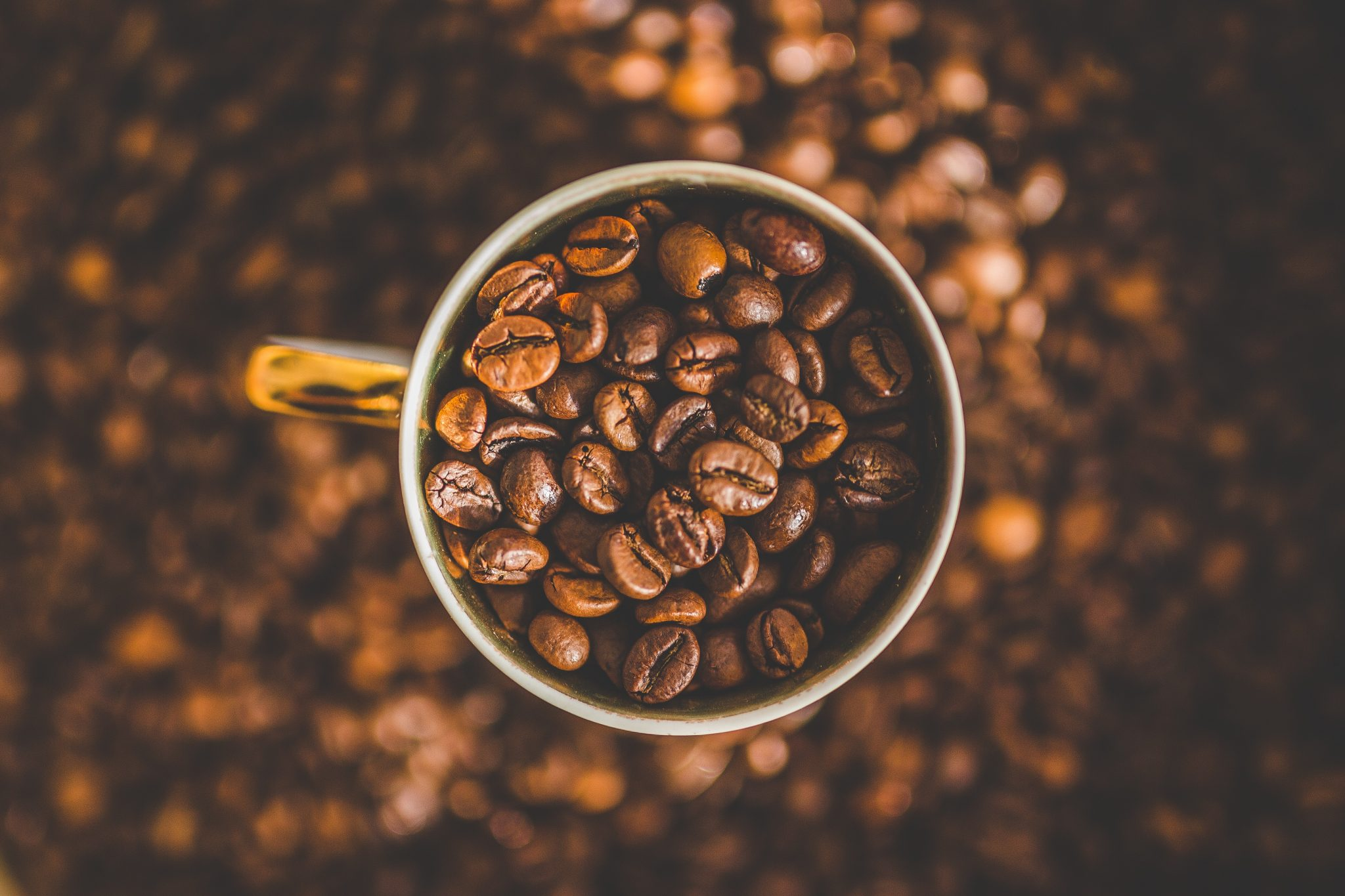 Most Popular Coffees people like to make with their Coffee Machines -