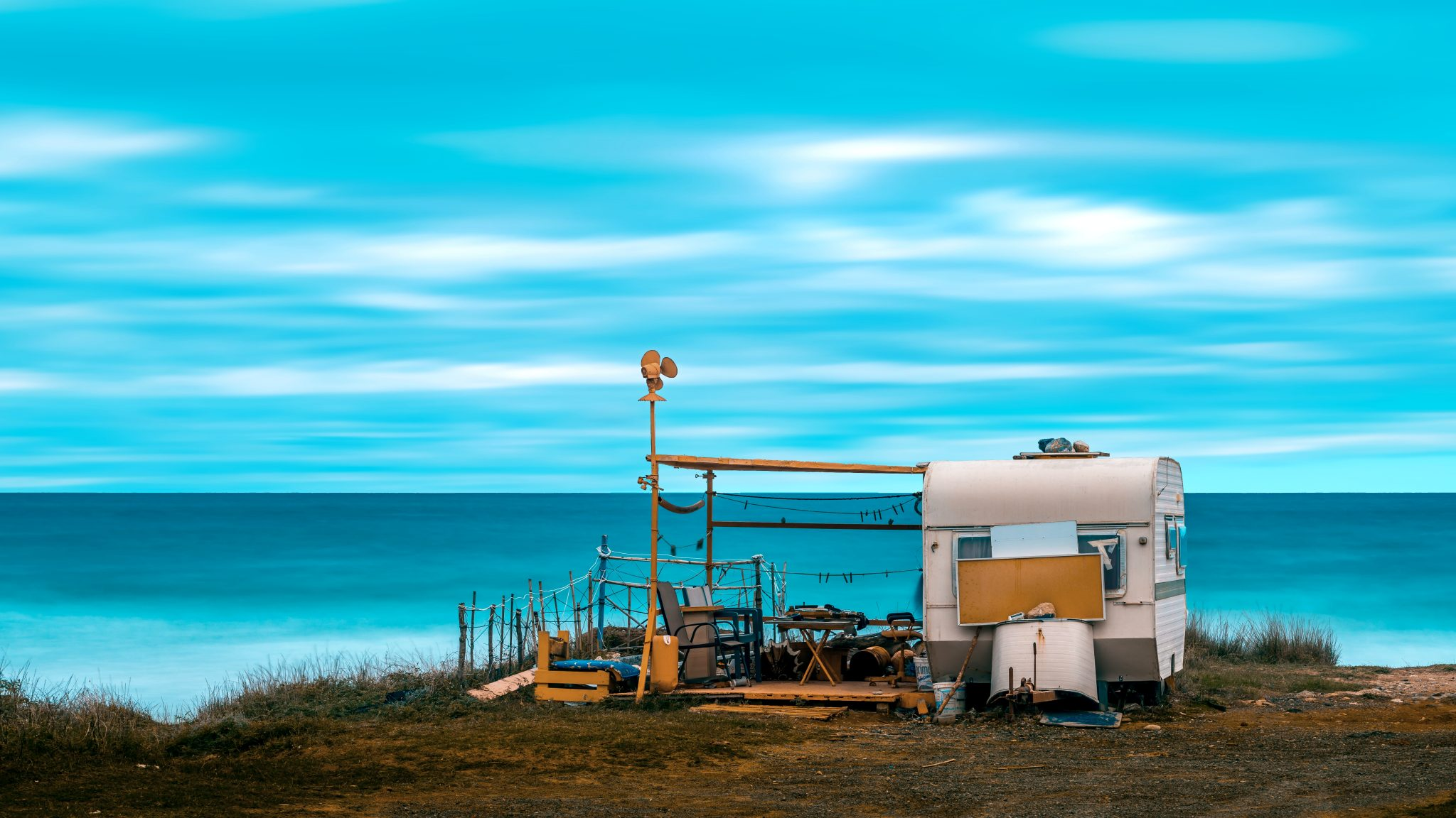 Pros and Cons of Owning a Static Caravan