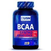 USN BCAA 120-240 caps