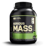 Optimum Nutrition Serious Mass 2.7Kg - 5.45kg
