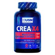 USN Creatine X4 30ct-120ct