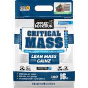 Applied Nutrition - Critical Mass - 6kg