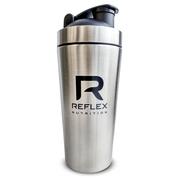reflex - stainless steel shaker