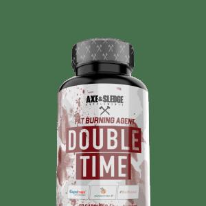 AXE&SLEDGE double time