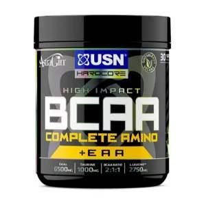 USN BCAA+EAA