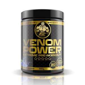 venom power extreme pre workout