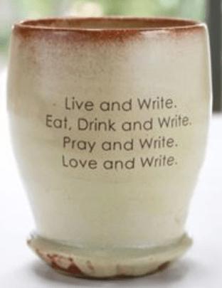 (12) Haiku in Clay