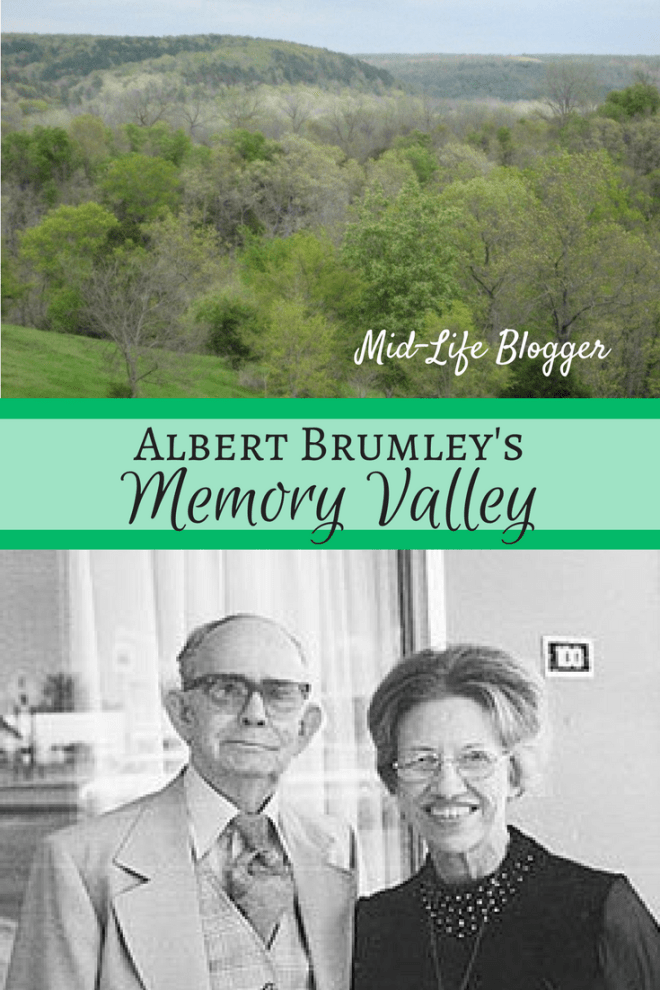 Albert Brumley's Memory Valley