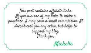 Mid-Life Blogger Affiliate Links