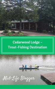 Cedarwood Lodge