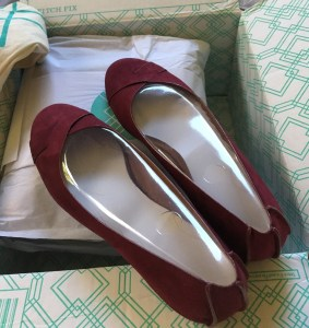 Petite Ballet Flats by BC Footwear