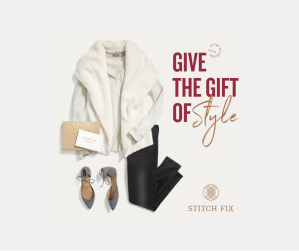 Stitch Fix News December 2016