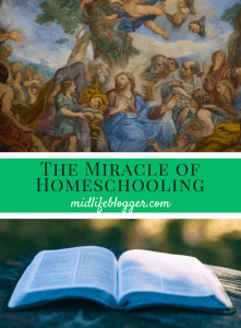 The Miracle of Homeschooling