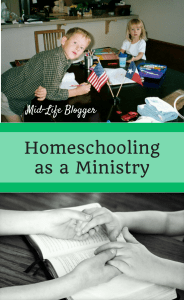 Homeschooling as a Ministry