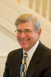 J. Michael Smith, HSLDA