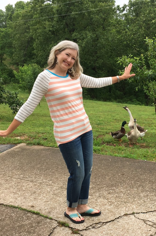 Stitch Fix Giveaway ~ The Celebration Continues