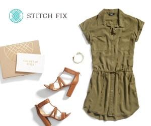 Stitch Fix