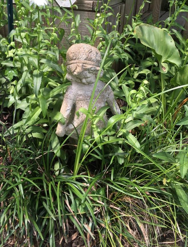Garden Tour ~ My Mother's Garden
