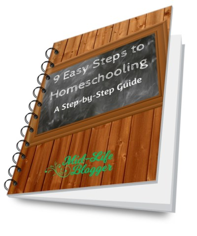 9 Easy Steps to Homeschooling