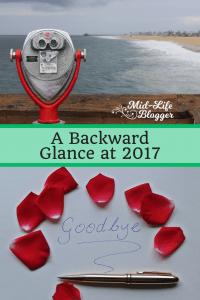 A Backward Glance at 2017