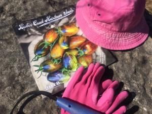 Gearing Up for Gardening Season