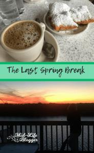 The Last Spring Break