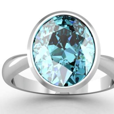 A Ring For the Empty Nest