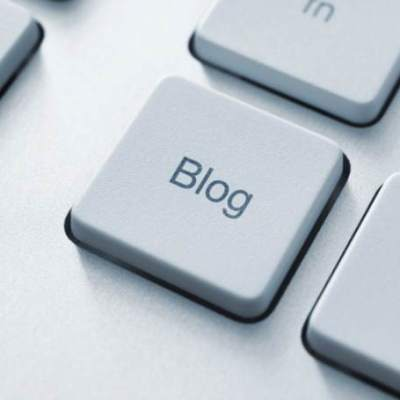 11 Reasons Why You Should Blog: A Legacy in Black and White