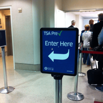TSA Pre-Check – Have You Hit the Jackpot?