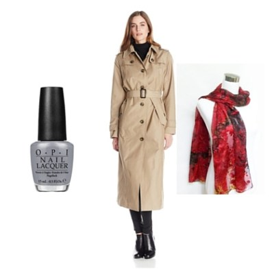 5 Super Chic Ways to Bring Fall Into Your Wardrobe