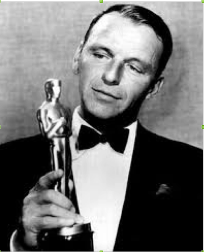Frank Sinatra's Best Supporting Actor Oscar