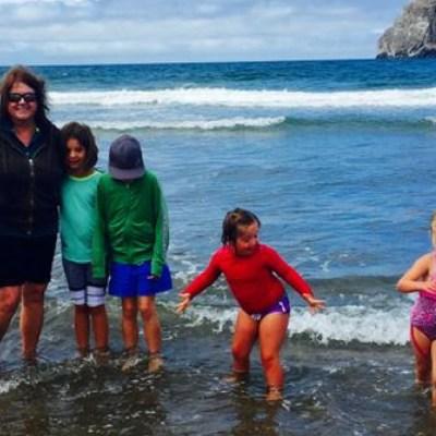 How My Grandchildren Took Care of Me