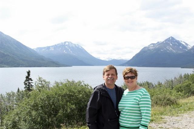 Alaskan Tour Memories