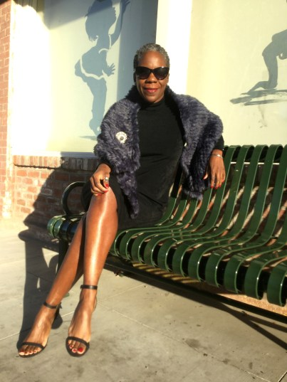 Style columnist Glenda K Harrison has fashion advice for women over 40 and 50